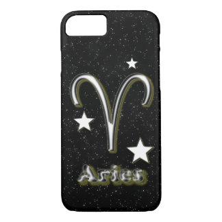Capa iPhone 8/ 7 Símbolo do Aries