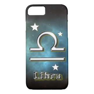 Capa iPhone 8/ 7 Símbolo do Libra