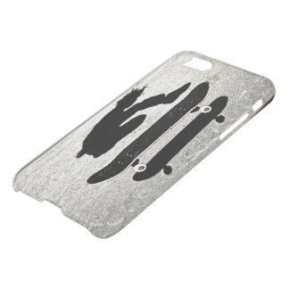 Capa iPhone 8/7 skate imprensado