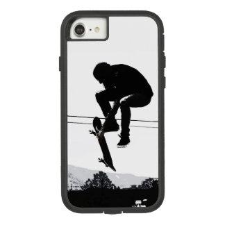 Capa iPhone 8/ 7 Skater alto de voo