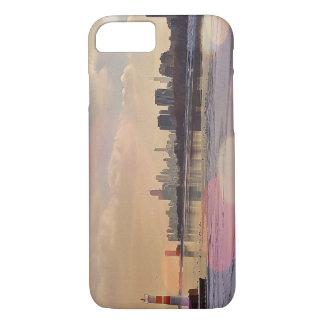 Capa iPhone 8/ 7 Skyline de Chicago