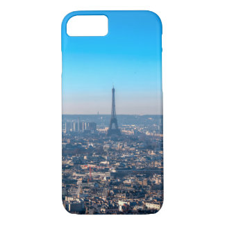 Capa iPhone 8/ 7 Skyline de Paris