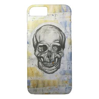 Capa iPhone 8/ 7 'Sob meu skin