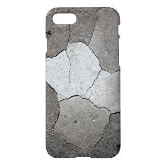 Capa iPhone 8/7 Solo rachado do deserto IPhone de Namíbia 8/7 de