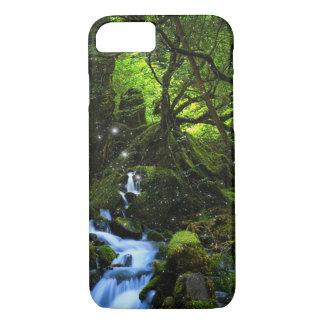 Capa iPhone 8/ 7 Sonhos da floresta