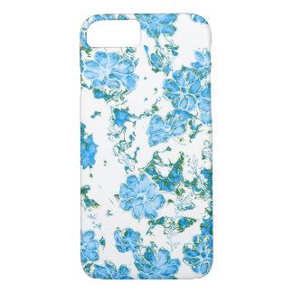 Capa iPhone 8/ 7 sonhos florais 12 E
