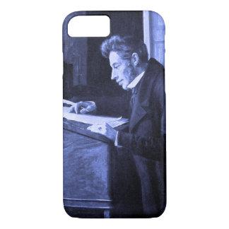 """CAPA iPhone 8/ 7 """"SOREN KIERKEGAARD"""""""
