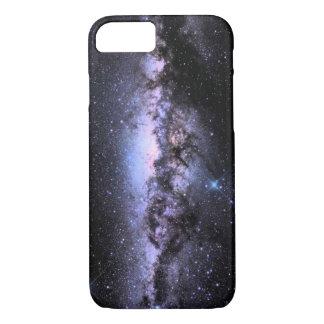 Capa iPhone 8/ 7 Space phone