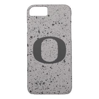 Capa iPhone 8/ 7 Splatter de Oregon |