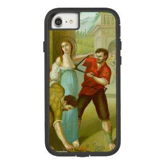 Capa iPhone 8/ 7 St. Agatha (M 003)
