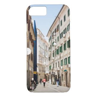 Capa iPhone 8/ 7 Street em Croatia Rjeka Europe