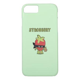 Capa iPhone 8/ 7 Strobbery
