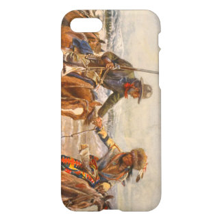 Capa iPhone 8/7 T Compadres