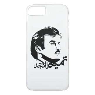 Capa iPhone 8/ 7 Tamim Almajd
