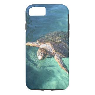Capa iPhone 8/ 7 Tartaruga amigável em México