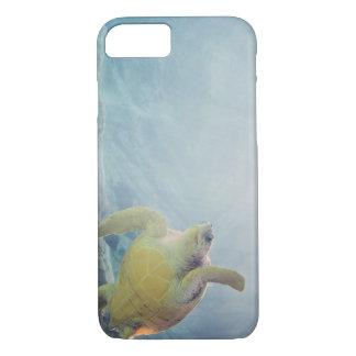 Capa iPhone 8/ 7 Tartaruga de mar