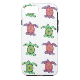 Capa iPhone 8/ 7 Tartarugas
