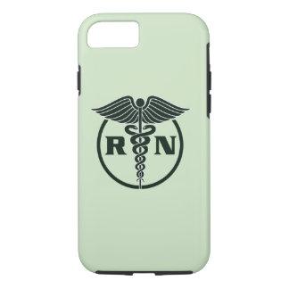 Capa iPhone 8/ 7 Tema da enfermeira