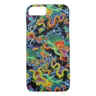 Capa iPhone 8/ 7 Tempestade do dragão