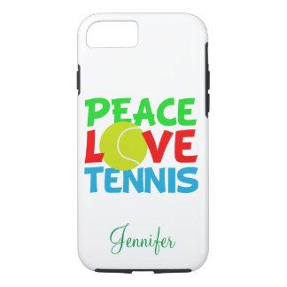 Capa iPhone 8/ 7 Tênis do amor personalizado