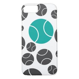 Capa iPhone 8/ 7 Tennisballs Bouncy
