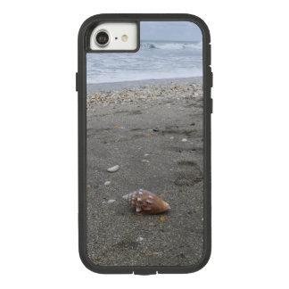 Capa iPhone 8/ 7 Tesouro do Seashell do Conch