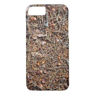 Capa iPhone 8/ 7 Tesouros da floresta