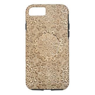 Capa iPhone 8/ 7 Teste padrão de Alhambra