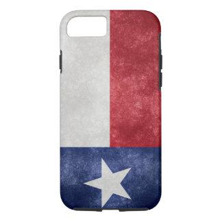 Capa iPhone 8/ 7 Texas áspero