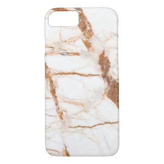 Capa iPhone 8/ 7 Textura de mármore