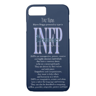 Capa iPhone 8/ 7 theDreamer de INFP