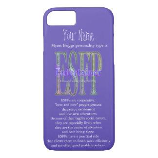 Capa iPhone 8/ 7 theEntertainer de ESFP