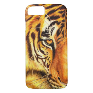 Capa iPhone 8/ 7 Tigre