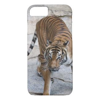 Capa iPhone 8/ 7 Tigre 1216 AJ