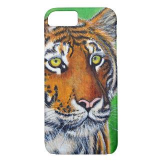Capa iPhone 8/ 7 Tigre 2