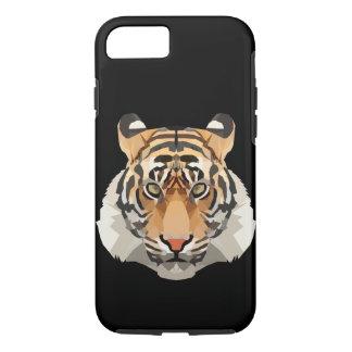 Capa iPhone 8/ 7 Tigre o rei