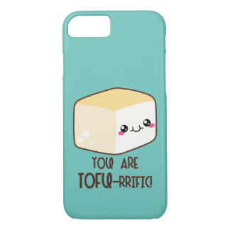 Capa iPhone 8/ 7 Tofu-rrific Emoji