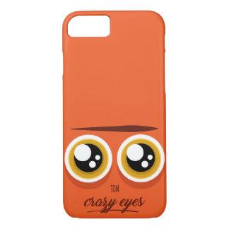 Capa iPhone 8/ 7 Tom eyed louco