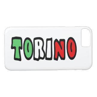Capa iPhone 8/ 7 Torino