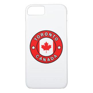 Capa iPhone 8/ 7 Toronto Canadá