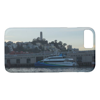 Capa iPhone 8/ 7 Torre de Coit, iPhone de San Francisco #4 8/7 de