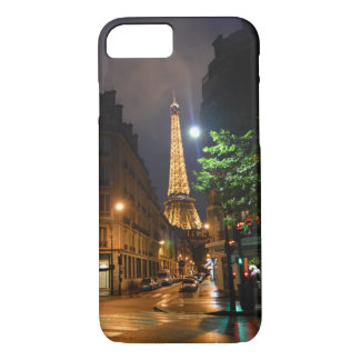 Capa iPhone 8/ 7 Torre Eiffel