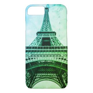 Capa iPhone 8/ 7 Torre Eiffel, Paris
