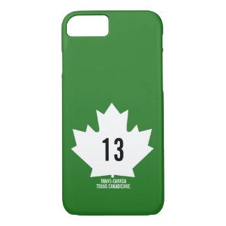 Capa iPhone 8/ 7 Transporte-Canadá