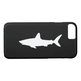 Capa iPhone 8/ 7 Tubarão da natação