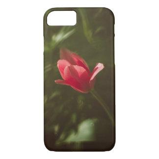 Capa iPhone 8/ 7 Tulipa