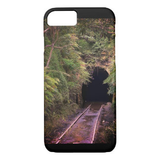 Capa iPhone 8/ 7 Túnel do trem