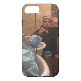 Capa iPhone 8/ 7 Um exemplo surpreendente de mim