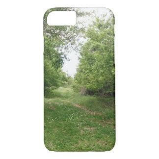 Capa iPhone 8/ 7 Uma outra etapa nas madeiras…