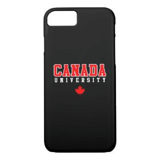 Capa iPhone 8/ 7 Universidade de Canadá